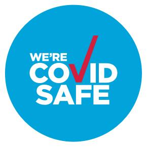 COVID-19 Safe